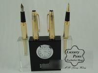Перьевая ручка 14k Gold Luxury Brand Pen, 3 Types
