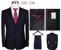 Мужской костюм XDT twinset 159