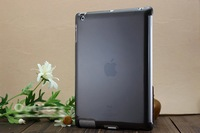Чехол для планшета 1 Piece High Quality For ipad2 Smart Cove Crystal Case, For ipad 2 Hard Clear Plastic Case Cover