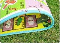 бренд baby образовательных ползучести/обхода pad/play мат