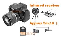 Наушники Remote Control for Nikon ML-L3 D60/D7000 D90 D300 D700 D80 D5100 D3100 Nikon digital camera dslr