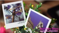 Товары для ручных поделок LOMO STYLE Europe Scenery Greeting Cards Collection Printing cards Gift cards 40pcs/set 8sets/lot