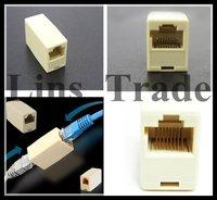 Компьютерные кабели и Адаптеры 20PCS/Lot RJ45 CAT5 Ethernet