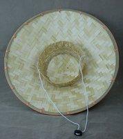 summer hat,bamboo hat,fishing hat cap