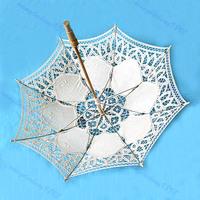 Свадебный зонтик Brand New  D5001