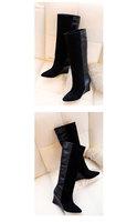 Женские ботинки Toe SH12143