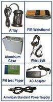 Инструменты по уходу за ногами ion foot detox machine WTH-201 with Big LCD screen 4pcs/lot