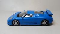 IXO / Altaya 1:43  BUGATTI EB 110 Diecast  car model