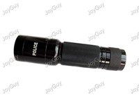 Фонарик 6V Police Waterproof Flashlight for Scuba Diving