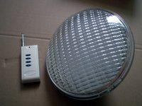 Подводное освещение Par56 Par 56 led underwater swimming pool bulb light 351pcs led