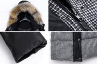 Женские пуховики, Куртки wc22