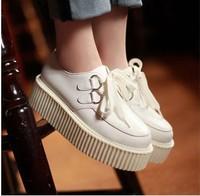 Обувь на плоской подошве марка