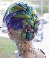 Пастель для волос , EMS 24 * 963