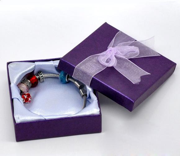 Коробочка для браслетов своими руками