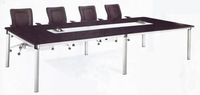 Conference board room table office furniture