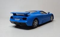 Игрушечная техника и Автомобили IXO / Altaya 1:43 BUGATTI EB 110 Diecast car model