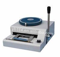 Оборудование для изготовления пластиковых изделий Yinghe YH/68 , 100% , YH-68C