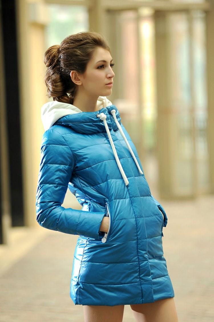Модная Женская Одежда Зима 2015 Доставка