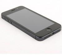 Мобильный телефон 5g 5 MTK6575 Android 4.0 3G GPS 4.0 sim