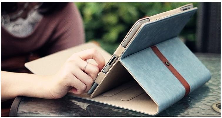 Как сделать чехол подставку для планшета своими руками