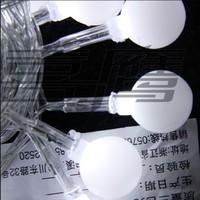 Светодиодная лампа 5 40LEDs AC 220V