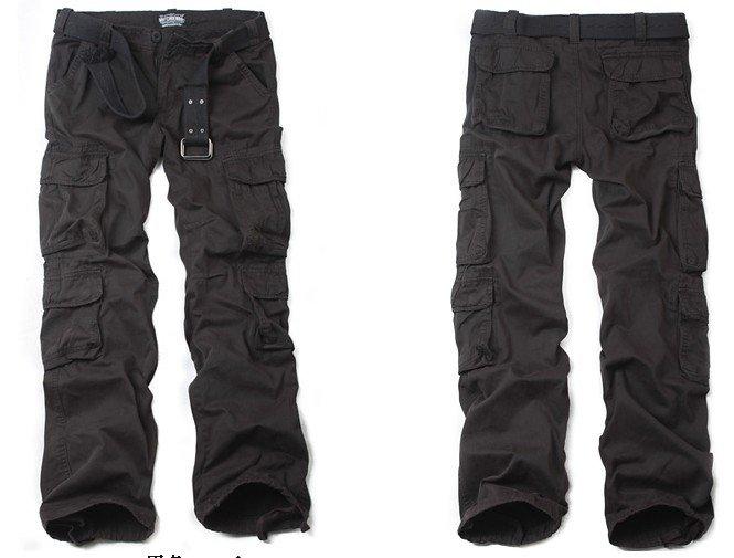 Black Cargo Pants For Men Black Cargo Pants For Men Most
