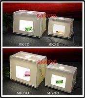Профессиональное осветительное оборудование Box MK30