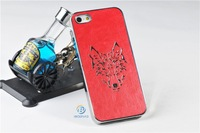 Чехол для для мобильных телефонов Fierce Lion and Wolf 3 desion items For iphone 5 5s cases cover luxury novelty cute fashion 1 piece