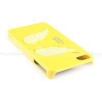Чехол для для мобильных телефонов Angel Wings Design Back Case with Stand for iPhone 4 / 4G, Angle Wings Cell Phone Case