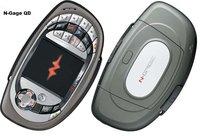 Мобильный телефон original NK Game mobile phone N-Gage QD by Hongkong Airmail