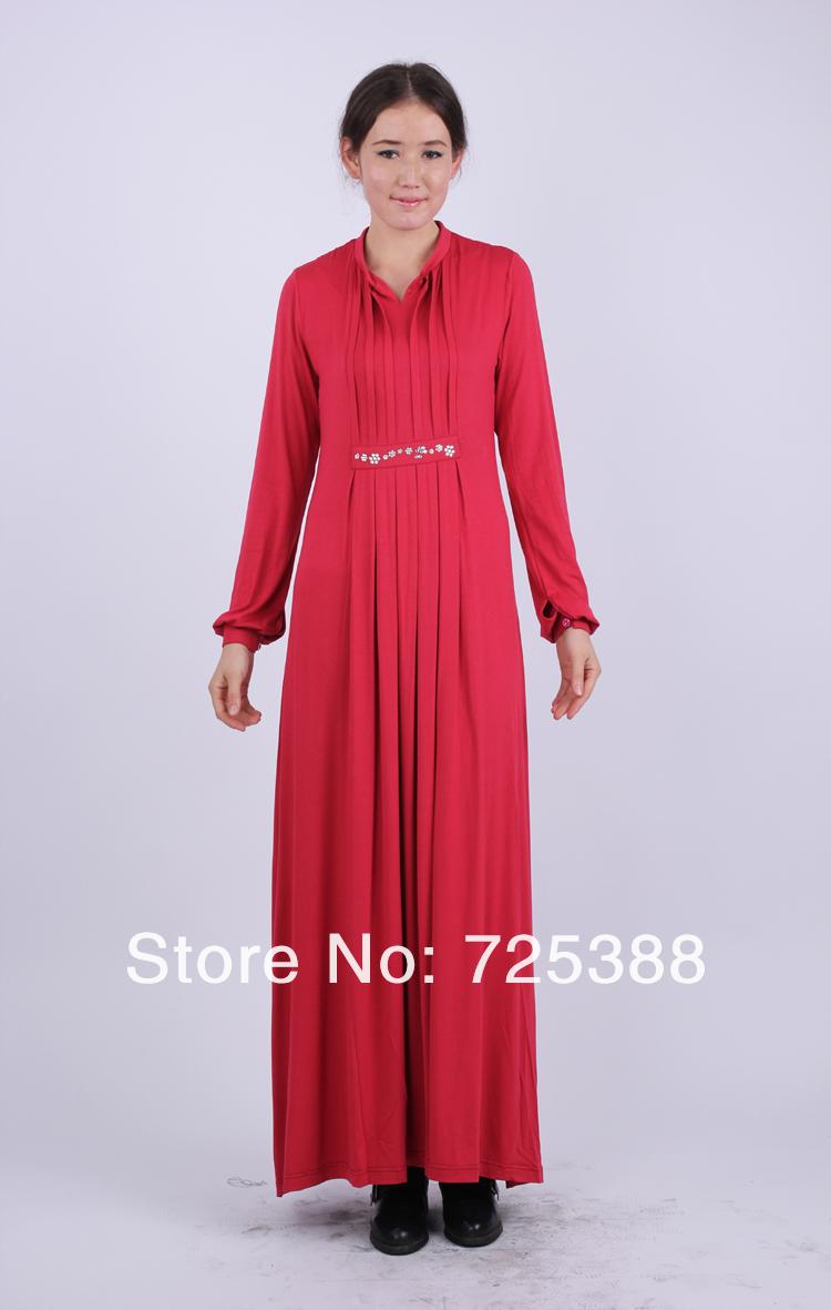 Muslim women dress code pictures