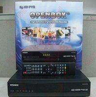 Приемник спутникового телевидения openbox S9 HD PVR digital TV receiver