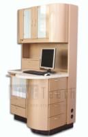 Кухонный шкафчик dental clinic cabinet JR-18