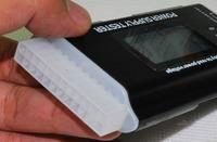 ПК ЖК питания питания тестер 20/24 pin для sata hdd тестеры