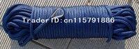 Гоночный катер 6mm*25m Mooring rope Anchor rope Marine rope Folding anchor Marine product Marine accessories