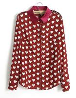Женские блузки и Рубашки JOYEN  WSHI131289