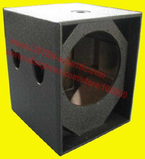 18 inch subwoofer box design 3