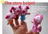 Перчаточная кукла Brand New 8 8454 8454#