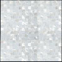 Керамическая мозаика Mother of pearl tile backsplash shell mosaic bathroom tiles MOP017 natural sea shell mosaic for bathroom wall & floor tile