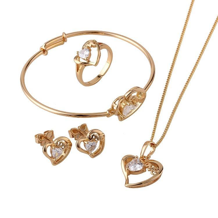 Arabic gold jewelry online