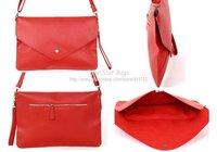 Клатч 2012 HOT ladies' PU bag, fashion handbag, clutch bag, Inclined shoulder bag, Dlutch, promation for christmas! ss20