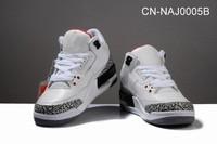 Женская баскетбольная обувь Woman First Layer Calfskin J3 Basketball Shoes JD 3 Sport Shoes Mujeres Zapatos de Baloncesto Calzado Deportivo