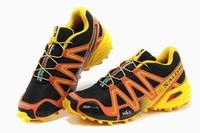 новые Саломон обувь женщина спортивная(ый) Соломон женщин кроссовки обувь salomon speedcross 3 размер 36-40 withno поле