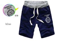 2015 году летние мужчины случайные спортивные свободные красивые упругие талии шорты для мужчин 1 кусок м-xxxl