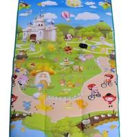 New Thicken Baby Crawling Mat Carpet Creeping Toddler Infants Walk Pad