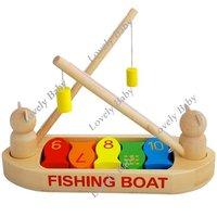 Игрушки для рыбалки
