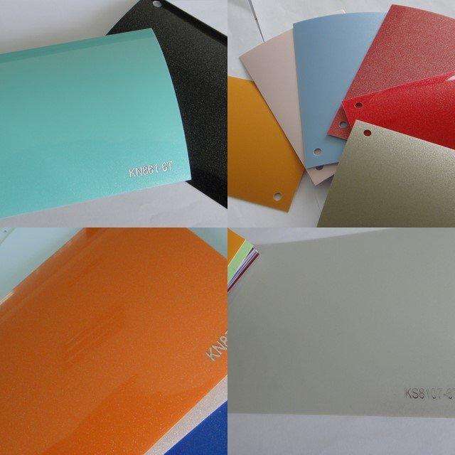 pvc deco sheet