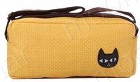 2013 low price fashion koea style restro canvas mesenger bag women's lovely one shoulder messenger bag Purse B461