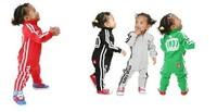 Детская одежда для девочек 4 S B-001