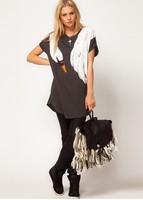 Женская футболка FASHION YOUNG TeeTops t A20130912